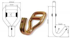 Linelocker 35mm Bänder
